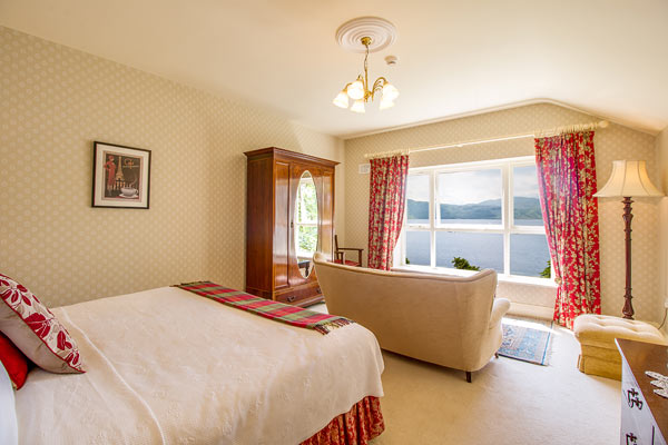 Carrig House Superior Lake View Room