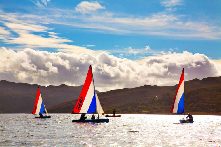 Caragh Lake Regatta