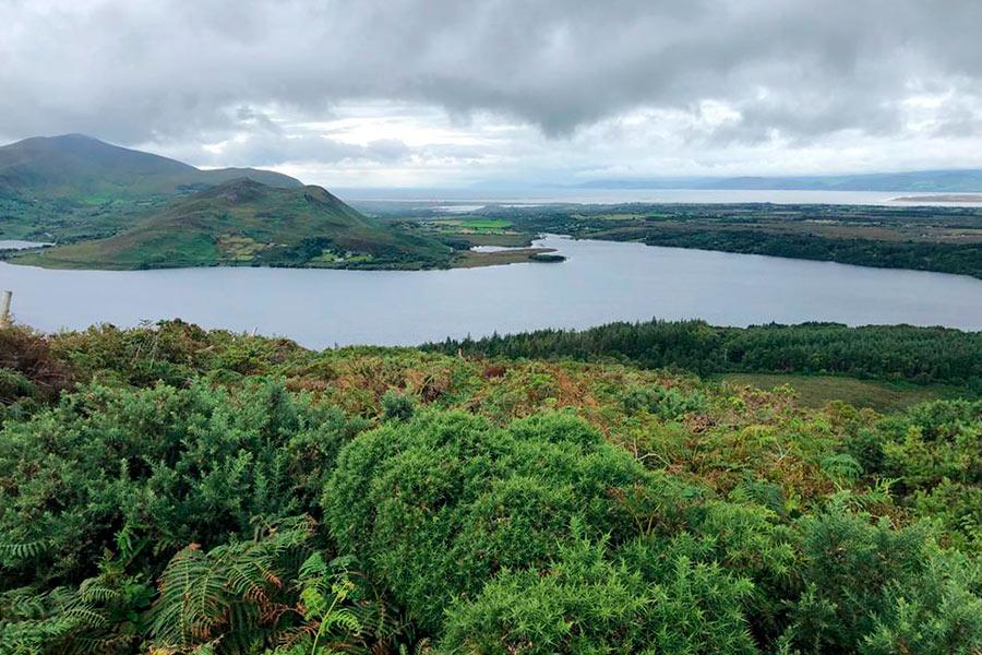 Caragh Lake walks